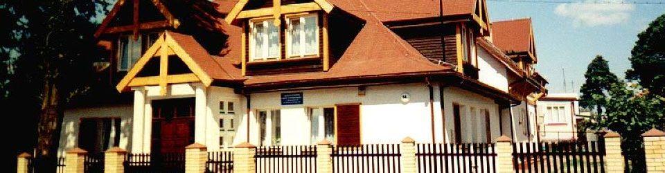 Środowiskowy Dom Samopomocy w Hajnówce